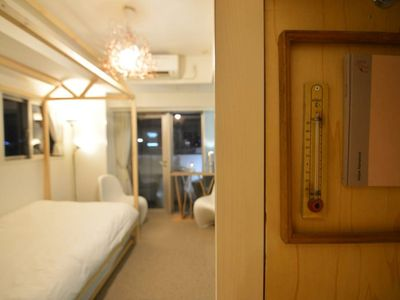 Photo for 10F Shibuya Station 5-minute walk, apartment with cabin 1