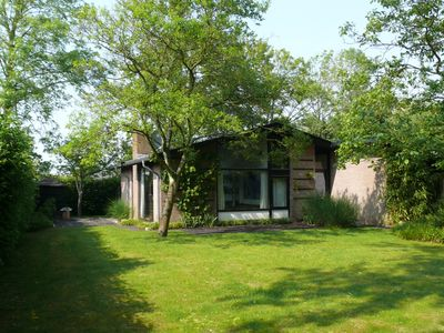 Photo for Detached holiday house at North Sea / Grevelingen sea on approx. 750 square meters of land