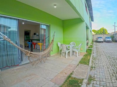 Photo for 1 bedroom apartment Taperapuan beach