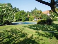 Good property with an amazing, private garden