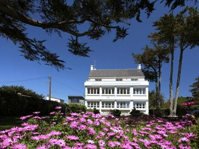 Photo for Luxury villa Ker Yhuel up to 10 people in Quiberon