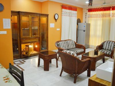 Photo for Holiday house Lucknow for 4 - 8 persons with 2 bedrooms - Holiday house