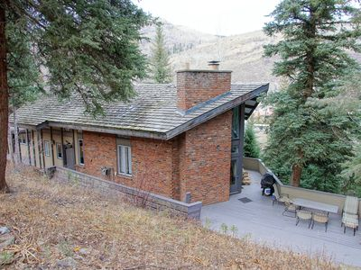 Photo for Walk to Hiking, Biking, Vail Village, Prestigious Forest Rd Location, Game Room and Hot Tub