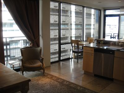 Photo for Fabulous Downtown Modern Condo