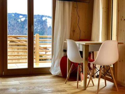 Photo for Stay with Lake View - Stay at the Ledersberg