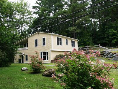 Photo for Best Location In Stowe Just Off Famed Mountain Rd.. , We Love Dogs And Kids