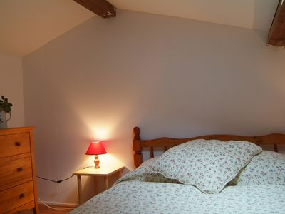 Photo for 1BR Cottage Vacation Rental in Saint-Nazaire, Languedoc-Roussillon