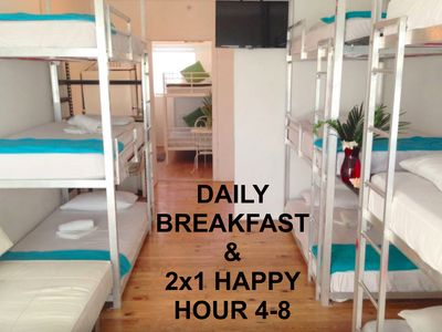 2 BUNK BED SUITES - SLEEPS 24: WALK TO EVERYTHING!