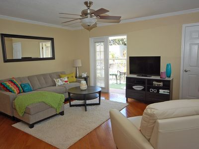 Photo for Walking Distance to Downtown!