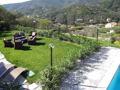Photo for Apartment Casa Bruno (MIA184) in Moneglia - 4 persons, 2 bedrooms