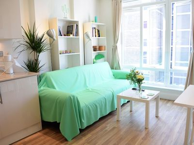 Photo for Bright 1 Bedroom Apartment In Haggerston