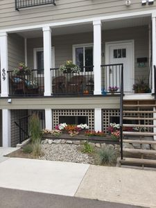 Photo for Downtown Penticton (Within 12 Min walk to beach/restaurants/bars/stores)