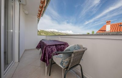 Photo for One bedroom apartment with balcony Palit, Rab (A-4971-a)