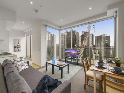 Photo for A Cozy Apt Next to Southern Cross with Ocean Views