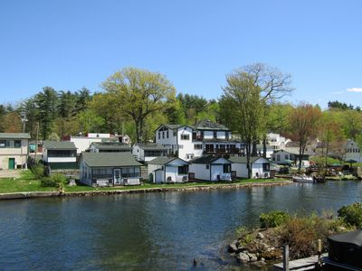 Photo for Beautiful 3 Bedroom with Water View!  SUPER CLEAN!  Sleeps 6-