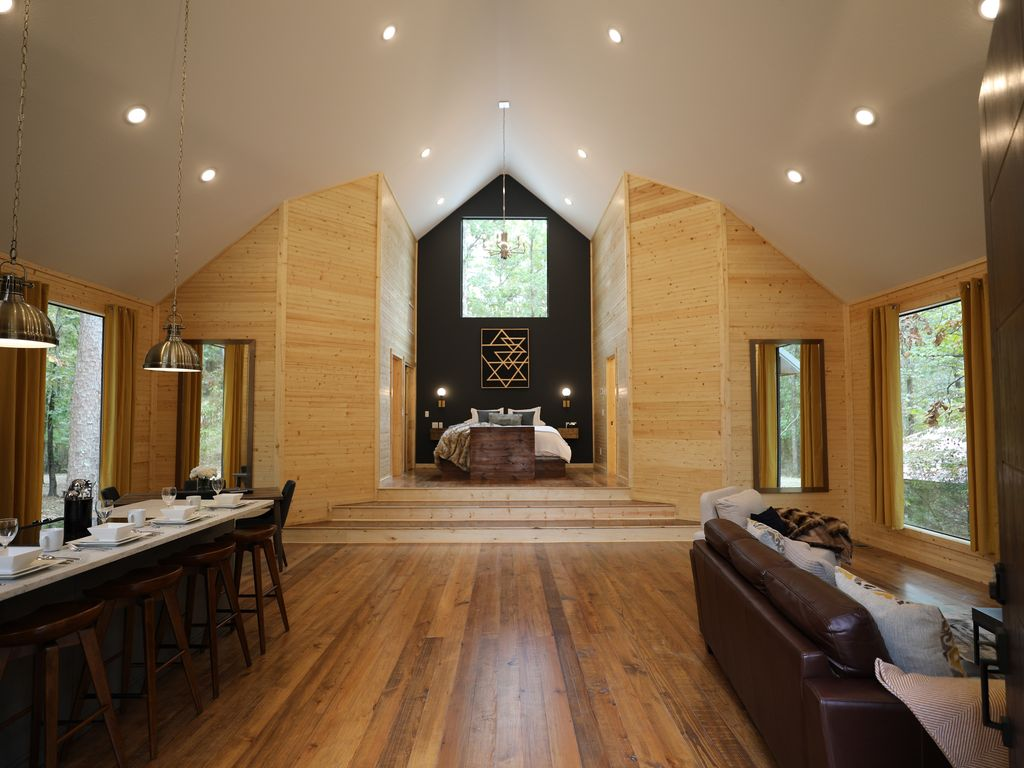 bow relax lake slides broken cabin unwind cabins homepage rentals and