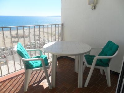 Photo for 1BR Apartment Vacation Rental in Ampuriabrava, Connecticut
