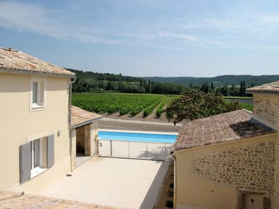 Photo for Vacation home La Machotte (VSN160) in Visan - 12 persons, 6 bedrooms