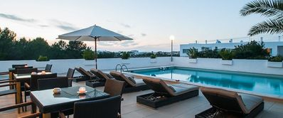 Photo for Sunset Oasis Ibiza- Adults Only