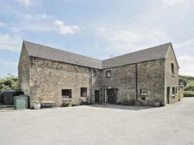 Photo for 3 bedroom accommodation in Onecote