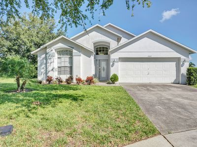 Photo for ONLY 4 Miles to Disney! Game Room- Family Friendly- Pool (7915MB)
