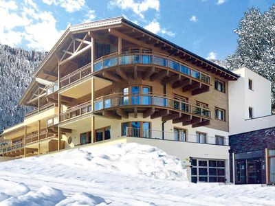Photo for Holiday residence Kaprun Glacier Estate, Kaprun  in Pinzgau - 5 persons, 2 bedrooms