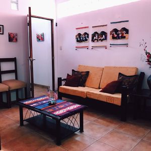 Photo for Cozy house in Barranco Lima Perú .Ask for disc long stay.