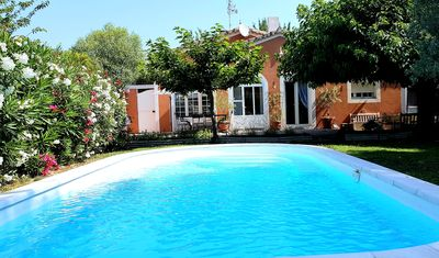 Photo for Property with private Pool