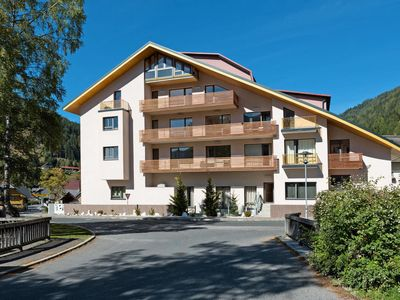 Photo for Apartment Quercus (BKL100) in Bad Kleinkirchheim - 4 persons, 1 bedrooms