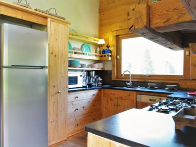 Photo for Vacation home Chalet Ibex in Les Houches - 10 persons, 5 bedrooms