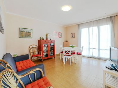 Photo for Apartment la Roccia in Rio Marina - 5 persons, 2 bedrooms