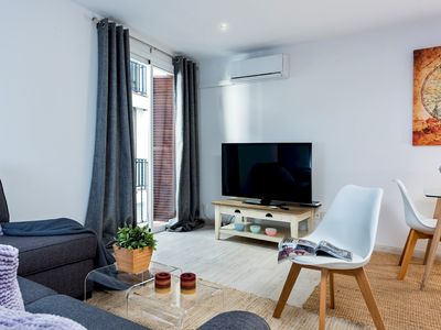 Photo for 1BR Apartment Vacation Rental in Seville