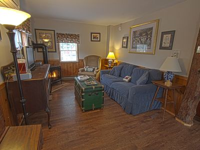 Photo for REAL Bed & Breakfast! Enjoy Our Black Bear Suite and FREE Breakfast!