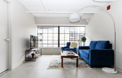 Photo for Luxe+Modern 2Br Apartment - Downtown