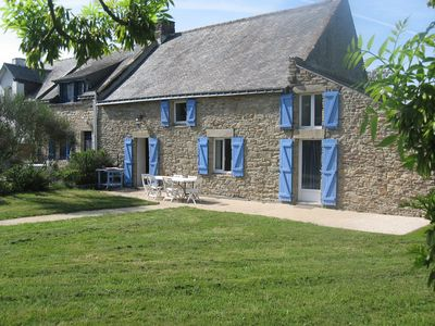 Photo for House in the peninsula Rhuys Saint-Armel