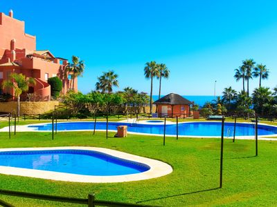 Photo for 2BR Apartment Vacation Rental in Torrox, Andalusia