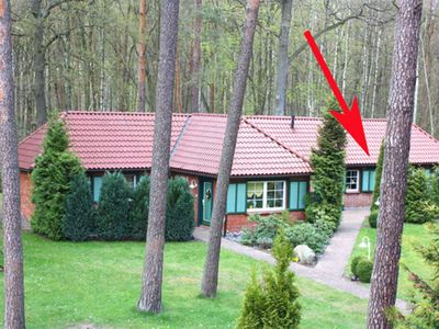 Photo for 2BR Apartment Vacation Rental in Plau am See