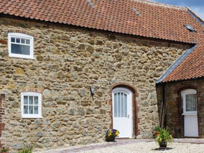 Photo for 1BR House Vacation Rental in North Willingham, near Market Rasen