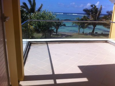 Photo for INDEPENDENT VILLA FACING THE BLUE LAGOON AZUR, WATERFRONT, SECURE 24/24