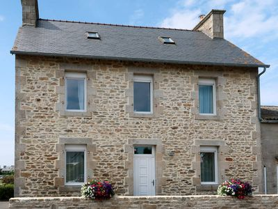 Photo for Vacation home in Santec, Finistère - 4 persons, 2 bedrooms