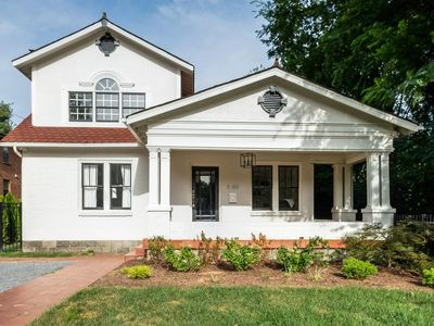 Photo for READY SET STAY in a cute historic home in 12 South-walkable to great shops!!
