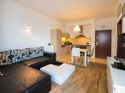Photo for One-bedroom apartment (7 0.4) - Baltic Park Plaza (BPP7 0.4.)