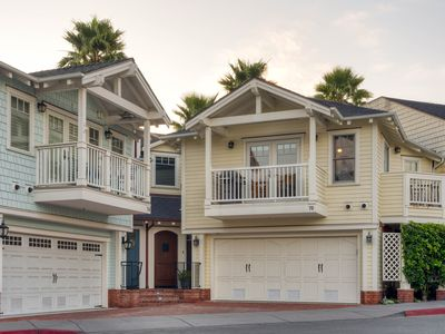 Photo for Luxury 2 Bedroom/2 Bath Condo - Steps To Beach & Town