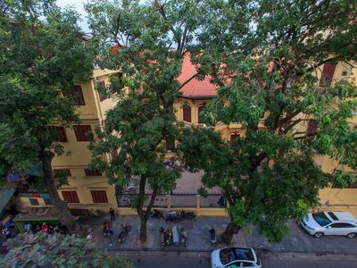 Photo for Hanoi Elpis Grand Hotel is ideally situated in central of Hanoi's Old Quarter