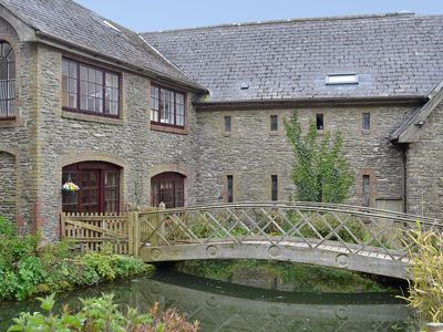 Photo for 3 bedroom accommodation in Heasley Mill, near South Molton