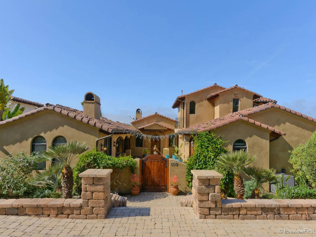 4000 sqft tuscan mediterranean home perfect for large families