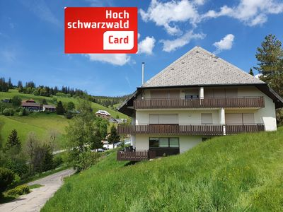 Photo for High quality apartment - Spechtsboden 4C Todtnauberg-Liftverbund Feldberg