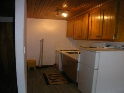 Photo for Apartment Méribel, 2 rooms, 4 persons