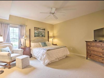 Photo for 1BR Condo Vacation Rental in St. Augustine, Florida