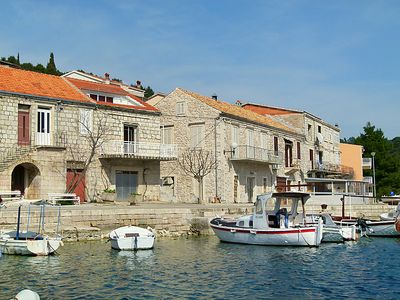 Photo for Vacation home Repak in Korčula/Brna - 10 persons, 4 bedrooms